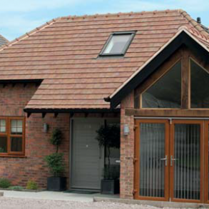 Imerys Clay Roof Tiles