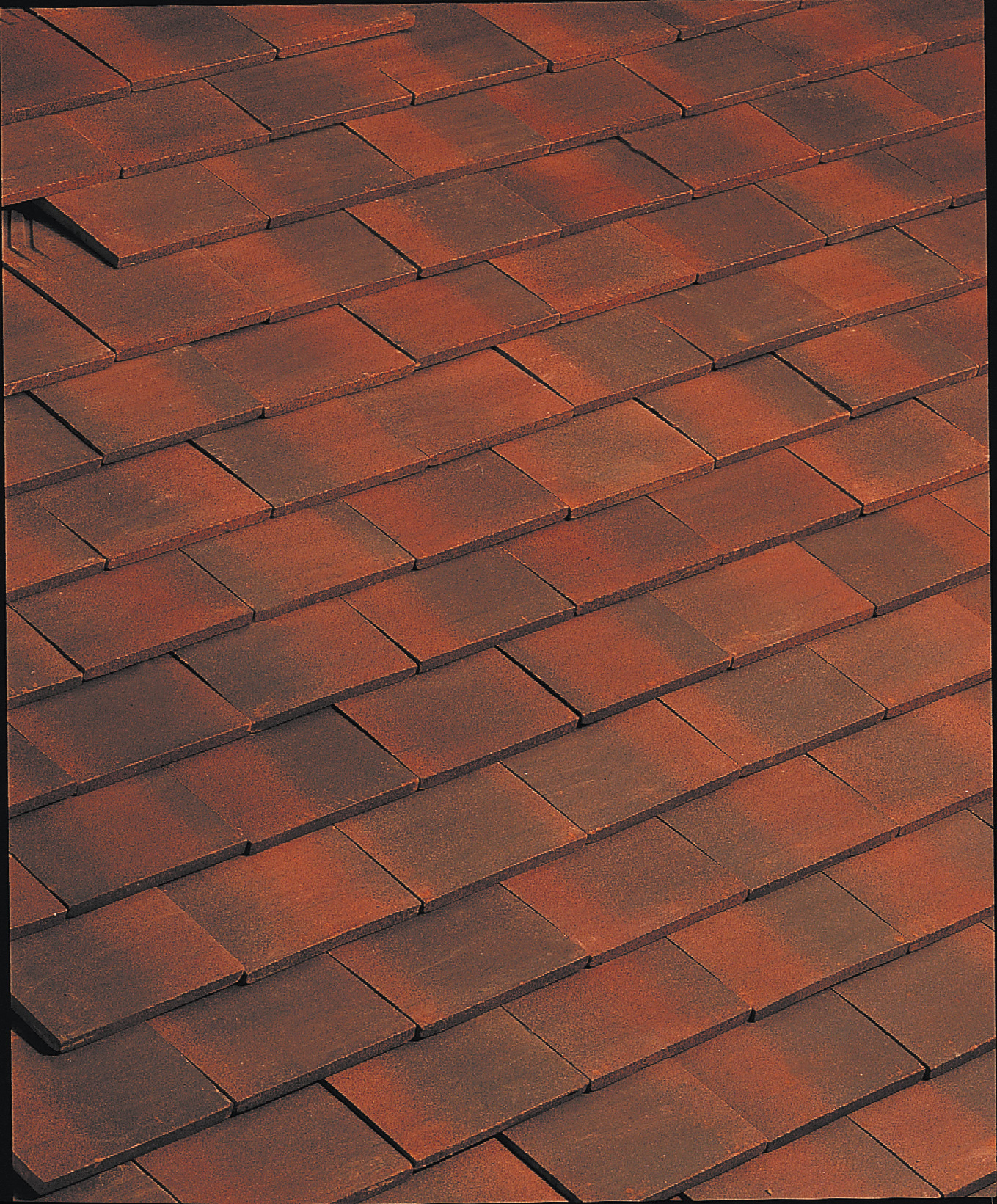 Imerys Phalempin Plain Clay Tile