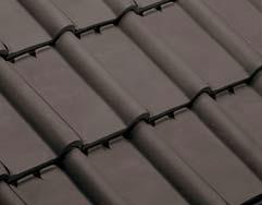 Imerys Artoise Clay Tile