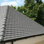 Terreal Elysee Plain Tile
