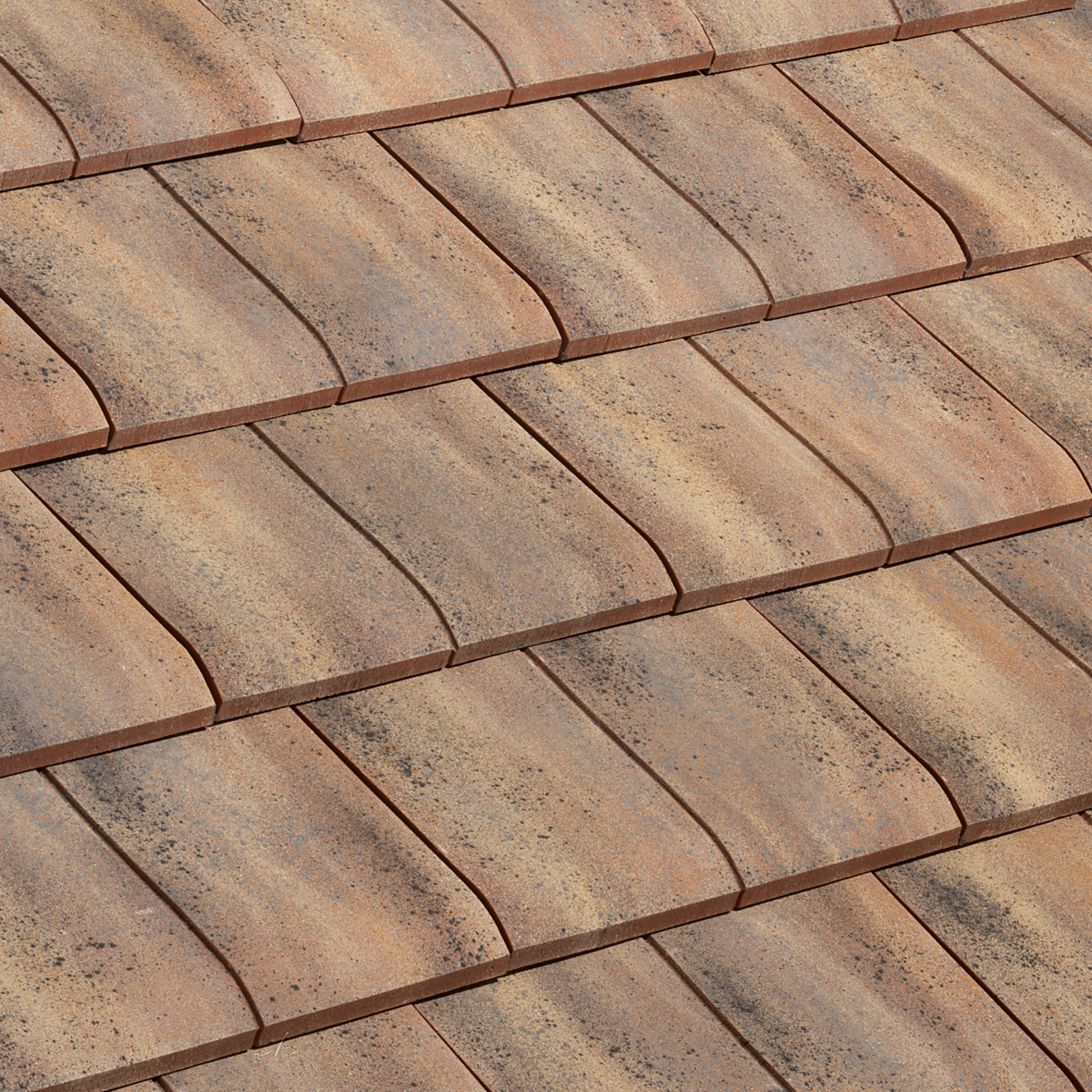 Imerys Double Hp 20 Clay Tile Clay Amp Slate Roofing Products