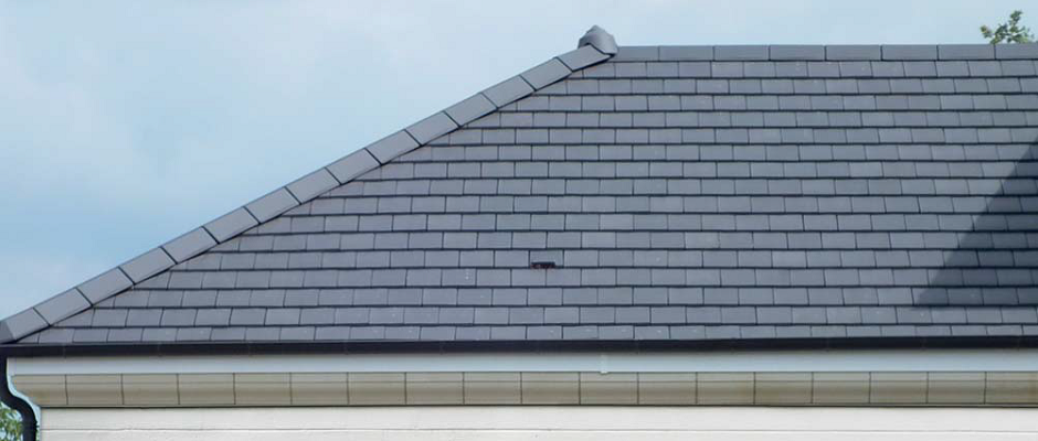 Imerys | Clay Roof Tiles